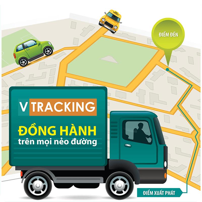 Lợi ích khi lắp đặt định vị ô tô V-Tracking Viettel tại Thừa Thiên Huế